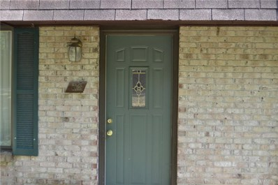 7815 N Main Street UNIT 18, Clayton, OH 45415 - #: 798934
