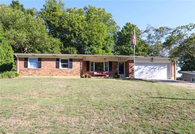 196 Hedge Drive, Springfield, OH 45504 - #: 799716