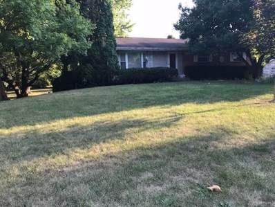 1266 Old Country Lane, Butler Township, OH 45414 - #: 800573