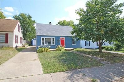 1632 Pershing Boulevard, Dayton, OH 45410 - #: 800736