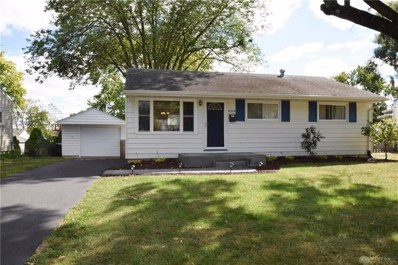 3504 Annabelle Drive, Kettering, OH 45429 - #: 803433