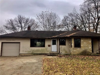 1732 Windemere Drive, Kettering, OH 45429 - #: 806459