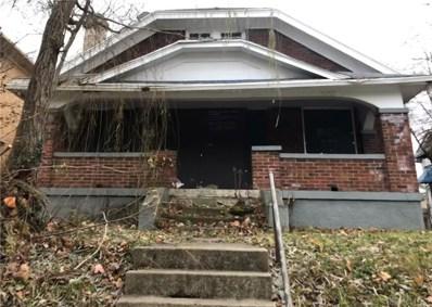 34 W Fairview Avenue, Dayton, OH 45405 - #: 807687