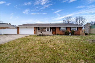 4836 Bonnie Road, Kettering, OH 45440 - #: 808563