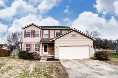 16 Hoover Place, Germantown, OH 45327 - #: 808641
