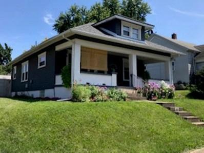 810 Kolping Avenue, Dayton, OH 45410 - #: 808885