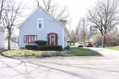16 Springway Drive, Dayton, OH 45415 - #: 809983