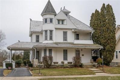 44 W Washington Street, Jamestown Vlg, OH 45335 - #: 810661