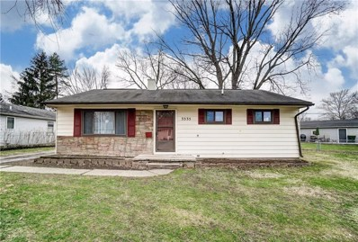 3335 Valleywood Drive, Kettering, OH 45429 - #: 810772