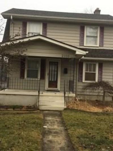 2100 Moreland Avenue, Dayton, OH 45420 - #: 810775