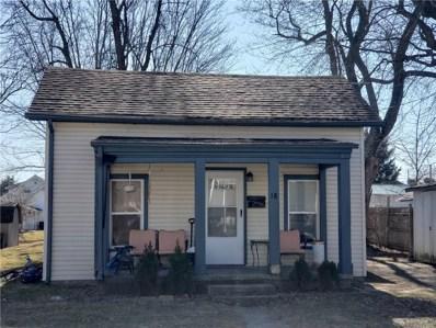18 E Xenia Street, Jamestown Vlg, OH 45335 - #: 810996