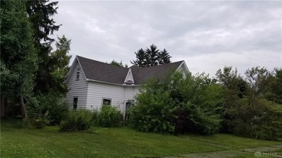 217 E Orchard Street, West Manchester, OH 45382 - #: 811121