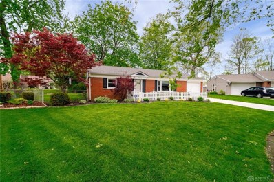 1994 Halford Court, Kettering, OH 45440 - #: 815267
