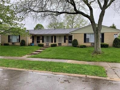 4693 Croftshire Drive, Dayton, OH 45440 - #: 815672