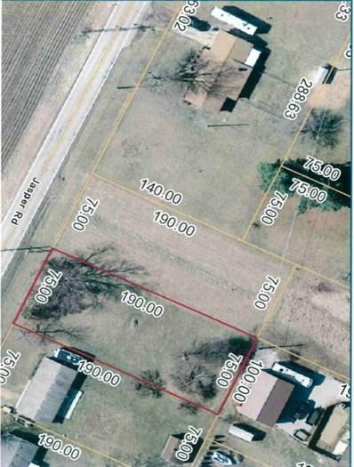 Lot 1146 Jasper Road, New Jasper Twp, OH 45335 - #: 822346