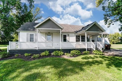 8790 W State Route 571, West Milton, OH 45383 - #: 823789