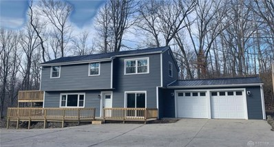 6406 State Route 320, New Paris, OH 45347 - #: 831235