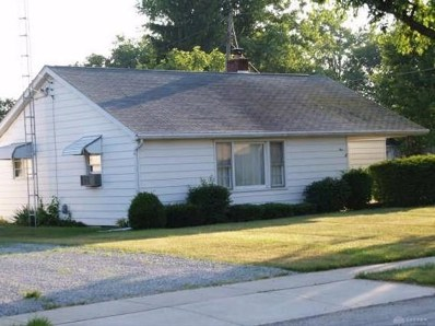 5 Troy Pike, Casstown, OH 45312 - #: 831429