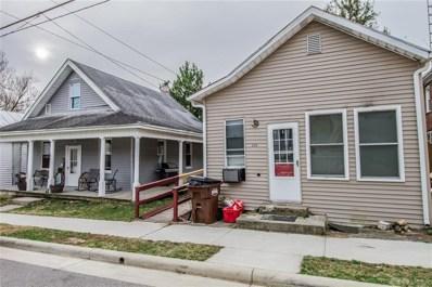 205 E Main Street, Gettysburg, OH 45328 - #: 835479