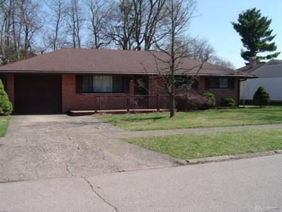 73 E Elm Street, Cedarville Vlg, OH 45314 - #: 836646