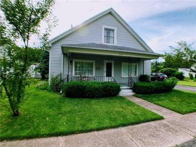 317 S Scott Street, New Carlisle, OH 45344 - #: 842052