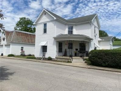 52 North Street, Fletcher, OH 45326 - #: 843619