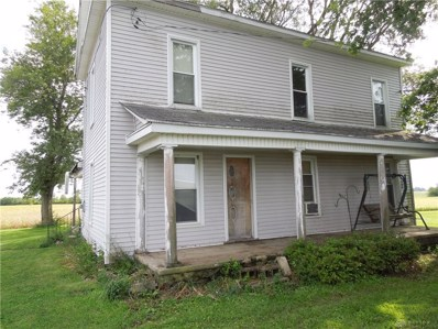 228 Maple, West Manchester, OH 45382 - #: 848858