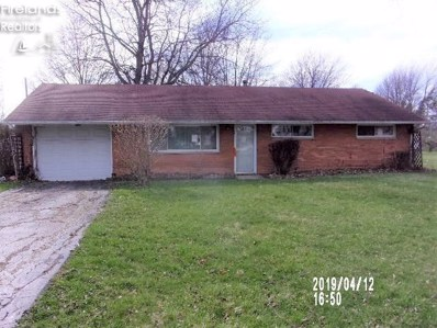 44 Vernon, Shelby, OH 44875 - #: 20192323
