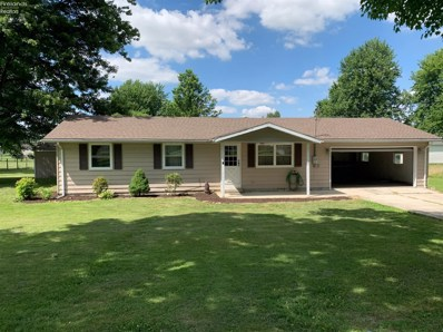 31 College, Bloomville, OH 44818 - #: 20193383