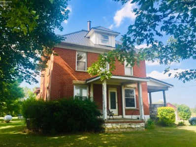 4400 State Route 412, Vickery, OH 43464 - #: 20193826