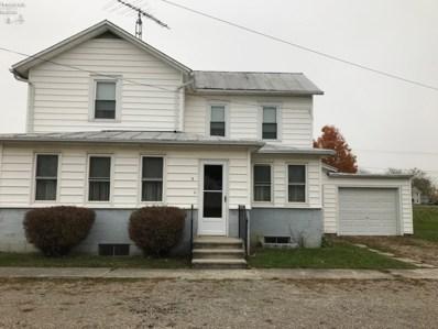 11 Scott, Bloomville, OH 44818 - #: 20195168