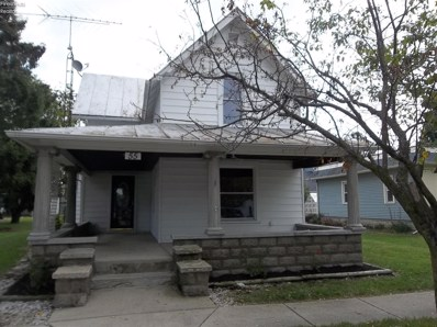 55 S Marion Street, Bloomville, OH 44818 - #: 20201261