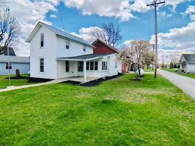 3191 Main Street, Burgoon, OH 43407 - #: 20201403