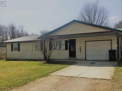 16 Linda Lane, Bloomville, OH 44818 - #: 20201750