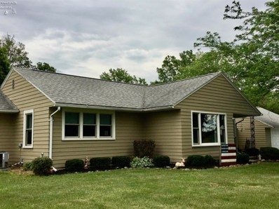 4823 S Cr 49, Bloomville, OH 44818 - #: 20202632
