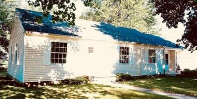 401 N Garfield Street, Bloomdale, OH 44817 - #: 20204253