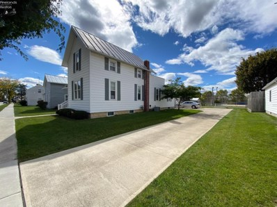 27 Perry, New Riegel, OH 44853 - #: 20204311