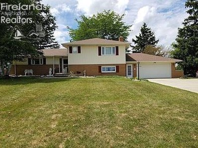 1994 S Township Road 109, Tiffin, OH 44883 - #: 20204705