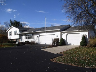 4463 W Township Road 112, Tiffin, OH 44883 - #: 20204828