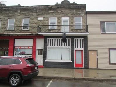 111 S Sycamore Avenue, Sycamore, OH 44882 - #: 20210234