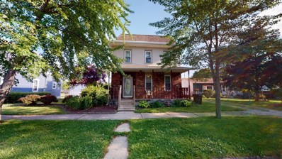 36 E New Haven Street, Bloomville, OH 44818 - #: 20212260