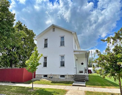 10 S Perry Street Street, New Riegel, OH 44853 - #: 20213711
