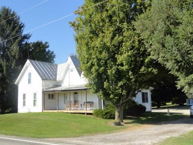 6880 St Rt 19, Mount Gilead, OH 43338 - #: 9041225