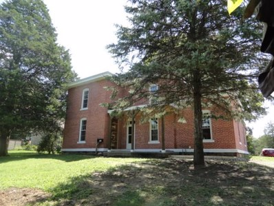 411 W Marion St, Mount Gilead, OH 43338 - #: 9041341