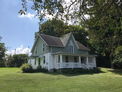341 W Marion St, Mount Gilead, OH 43338 - #: 9041614