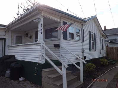 807 Clark Street, Willard, OH 44890 - #: 9041982