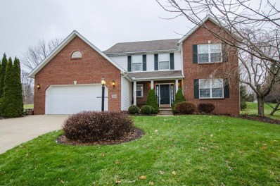222 Foxcroft Rd., Lexington, OH 44904 - #: 9042118
