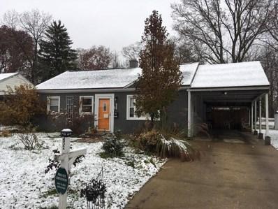 452 Sprayer Ln., Mansfield, OH 44903 - #: 9042306