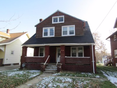 470 N Mulberry St, Mansfield, OH 44902 - #: 9042460