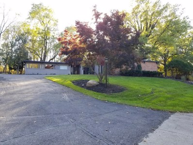 8618 State Route 61, Galion, OH 44833 - #: 9043543